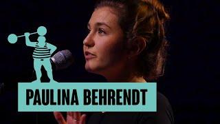 Paulina Behrendt – Mutausbruch