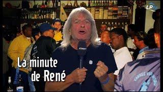Strasbourg 3-3 OM : la minute de René