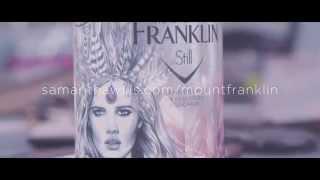 United we stand : SAMANTHA WILLS x MOUNT FRANKLIN x MCGRATH FOUNDATION
