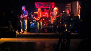 Razz Ma Tazz at Hogan's Irish pub and Grill in Birmingham Alabama.