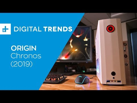 Origin Chronos (2019) Review: A Small PC Packing Incredible Performance