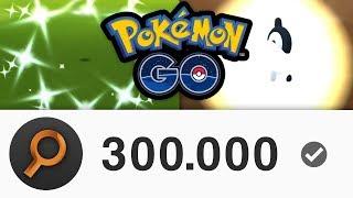 Icognito im Ei! 300.000 Abonnenten Realtalk | Pokémon GO Deutsch #1124