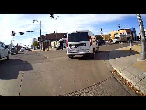 BAD DRIVERS EPISODE #NEWTON