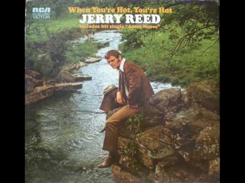 Jerry Reed - My Kinda Love