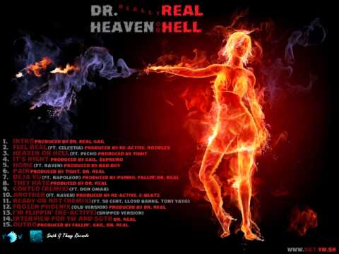 Dr. Real ft. PEchi - Heaven or Hell (Heaven or Hell) from YouTube · Duration:  4 minutes 30 seconds