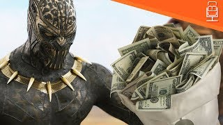 Black Panther Set for ANOTHER Record Breaking Weekend