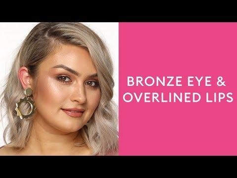 Beauty 101: Bronze Smokey Eye thumbnail