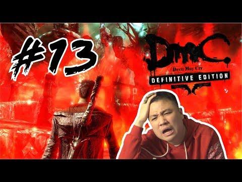 PANAS NERAKANYA SAMPE KESINI !! - Devil May Cry [Indonesia] PS4 #13 thumbnail
