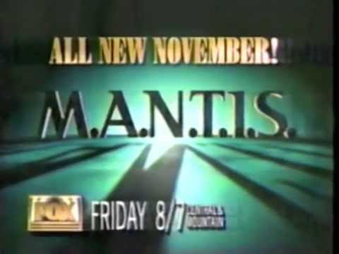 90's Commercials: FOX TV Shows