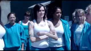 Wentworth Trailer // Final Hour