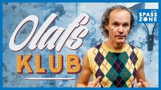 Olafs Klub vom 17.07.2019 mit Olaf, Dave, Lisa, Radeschnig, Timo und Michael