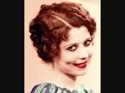 Annette Hanshaw - Here We Are (1929)