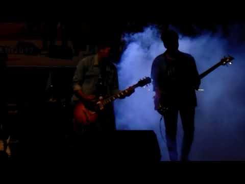 The Terrorist Band. Juara Harapan 1. Festival Band Kanpora Jember 2017
