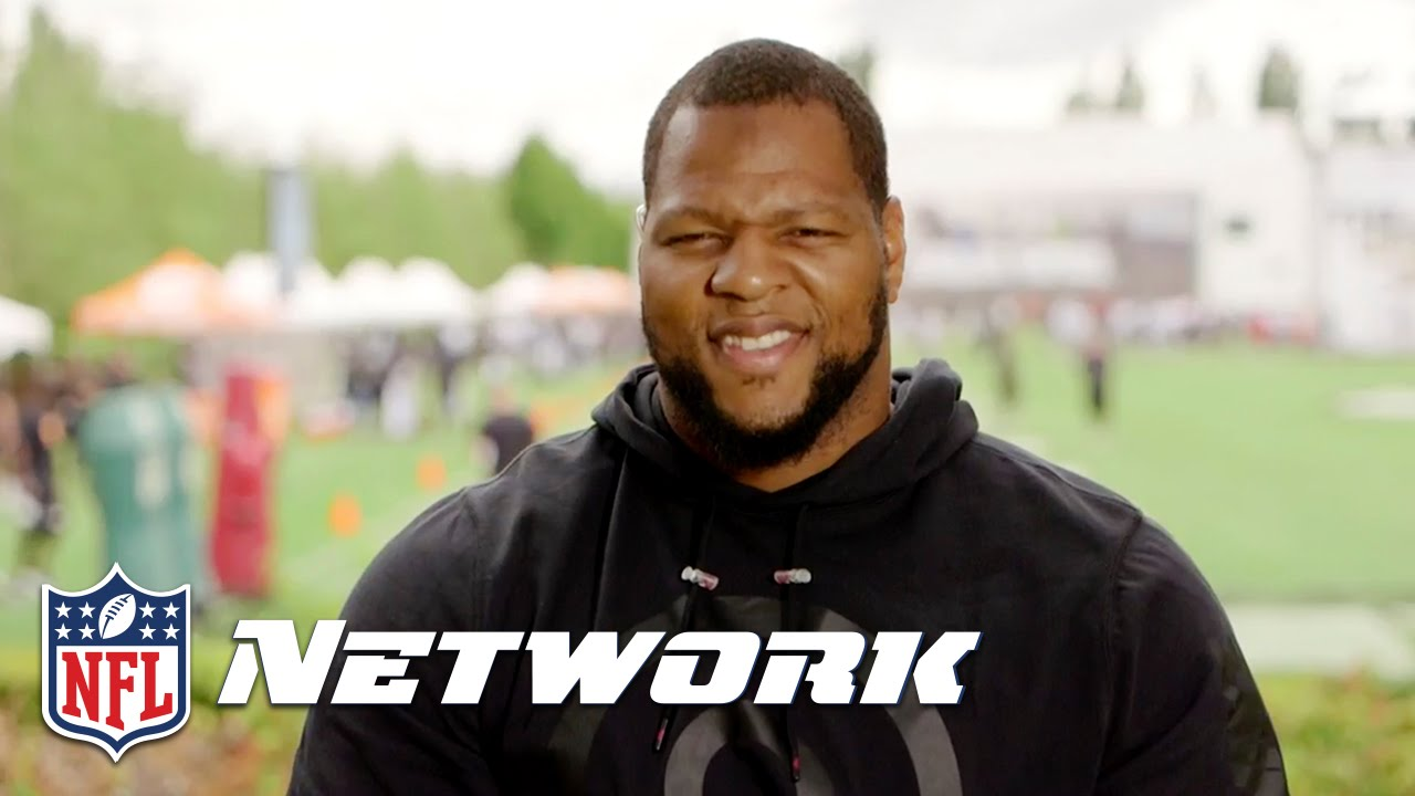 Ndamukong Suh said he was protecting himself when he grabbed Ryan Mallett by the throat