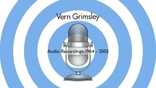 vern grimsley ron craig archive disk 3 vol ii 51 you are befriended by god