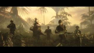 Battlefield: Bad Company 2: Vietnam TGS trailer HD