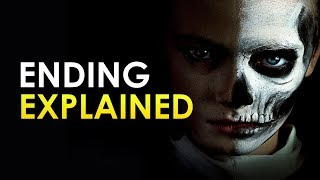 The Prodigy: Ending Explained | Serial Killer Kids + My Spoiler Talk Review