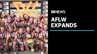 AFLW to expand to 18 teams by 2023, Jeff Kennett criticises delay, says Hawthorn is ready | ABC News