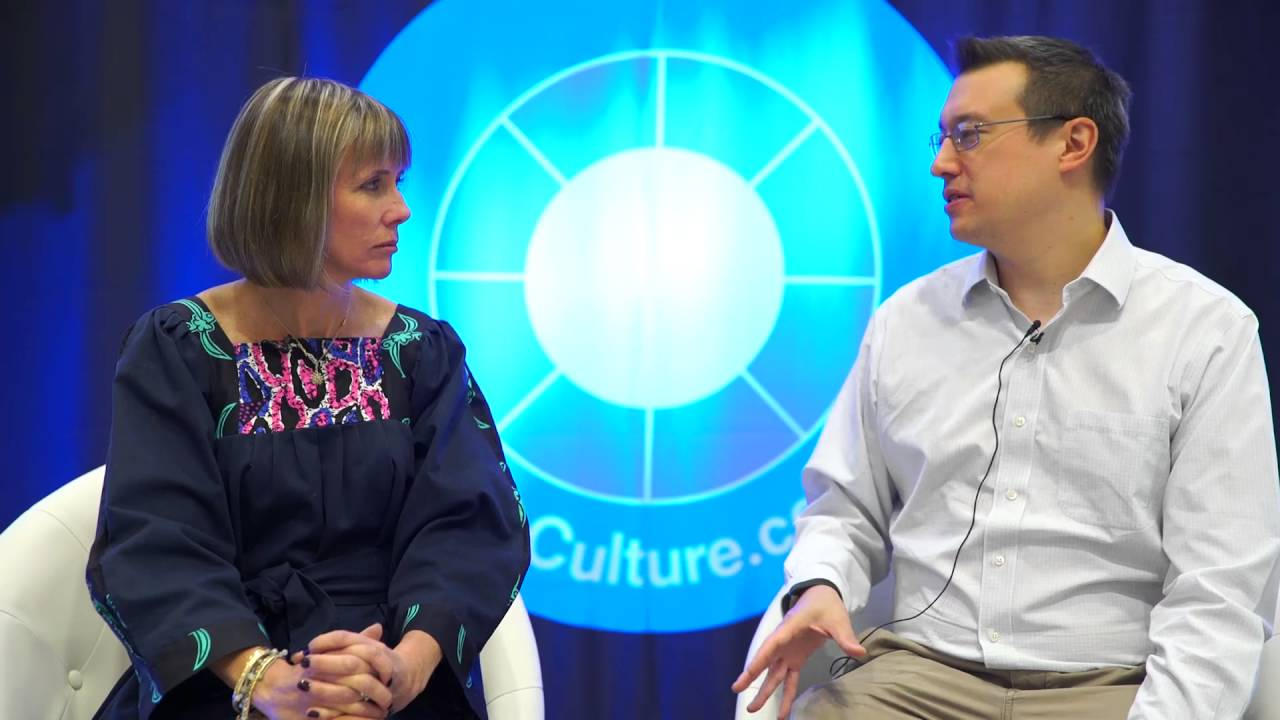 GetGlobal 2016 Hub Culture Interview w/ William Bao Bean, Director of SOSV VC