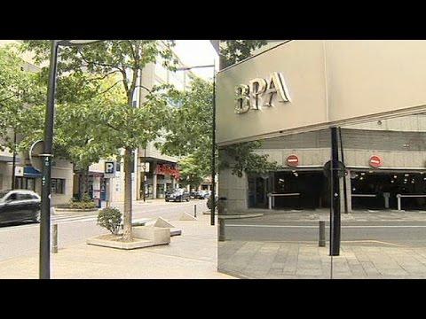 Steht in Andorra eine Geldwaschmaschine? - corporate