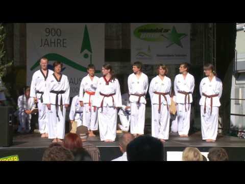 Allkampf Thannhausen 2010