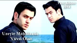 Üzeyir Mendizade Gül Balam 2016 Yılının En Bomba şarkısı Gardaşım Ağzına Sağlık