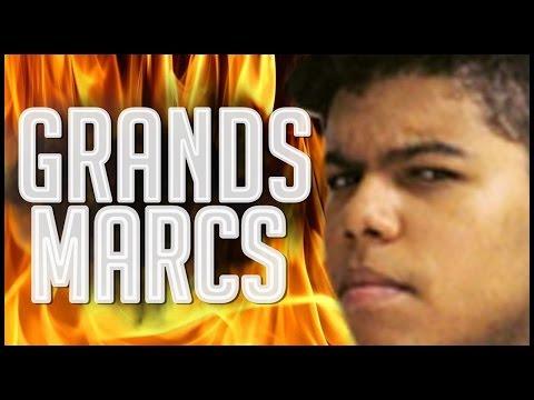 OS FECHADORES DE GRANDS MARCS - GTA V Online