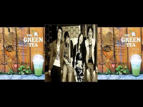 The Green Tea - Green Tea HQ (Korean Jazz)