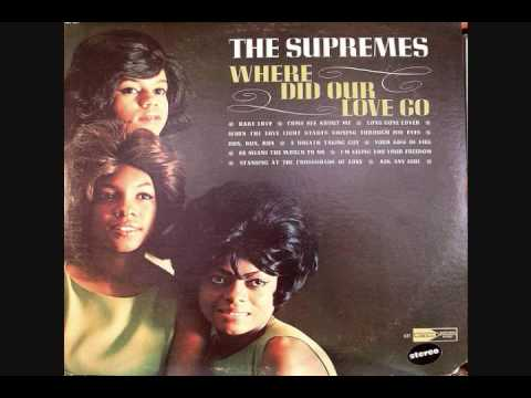 The Supremes: I Can't Help Myself (Sugar Pie Honey Bunch)