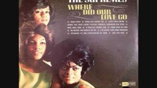 The Supremes: I Can