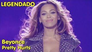 Video Beyonce - Pretty Hurts - (LIVE: On The Run Tour) [LEGENDADO] download MP3, 3GP, MP4, WEBM, AVI, FLV Juli 2018
