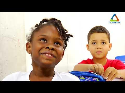(JC 06/11/17) Alunos do 1º ano da E.E. Antônio Corrêa de Carvalho escrevem cartinhas ao Papai Noel