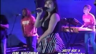 Ojo Nguber Welase - Riyana Macan Cilik - Kalimba Musik live Genting Selo