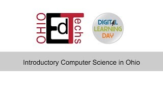 Introductory Computer Science in Ohio