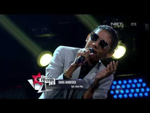 All Singer The Remix 2016 Feat. Evan Virgan - Medley Ratu Sejagad, Dara Manisku & Hip Hip Hura