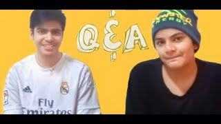 Q&A!!!! (Divyesh & Manav answer your questions)