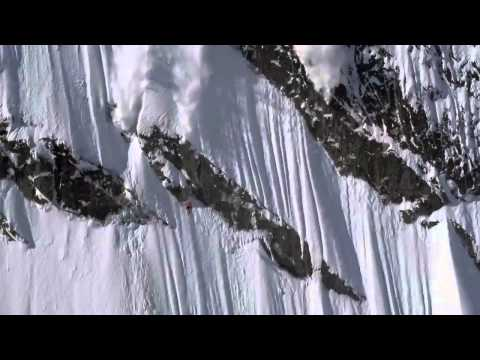 ✪// Extreme Skiing Compilation: Best Lines of 2015 \\✪