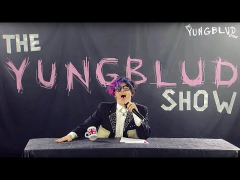The Yungblud Show Live (w. Mgk, Bella Thorne, And Oliver Tree)