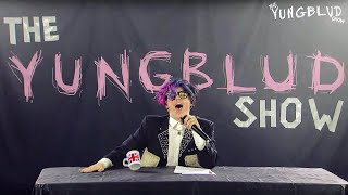 THE YUNGBLUD SHOW LIVE (with MGK, Bella Thorne, and Oliver Tree)