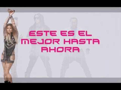 The Black Eyed Peas - The Best One Yet (traducida)