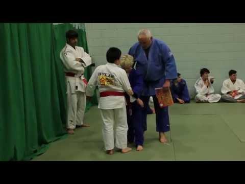United Judo