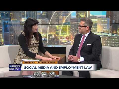 Exploring the legal side of screening job candidates on social media