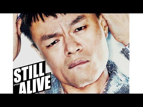 [Rom/Han] Park Jin Young (박진영) - Fire (Ft. Conan O'Brien, Steven Yeun, Park Jimin) [Single]