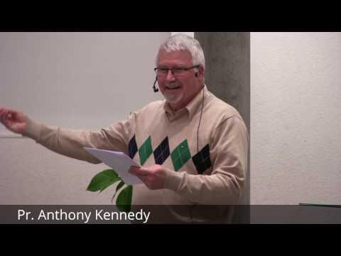 Pr. Anthony Kennedy
