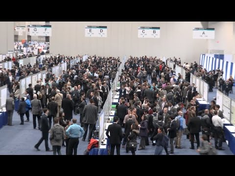 TRB 2017: World's Largest Gathering of Transportation Professionals