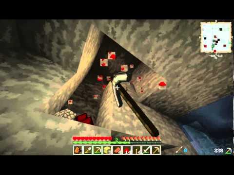 Minecraft RPG Похождение #03 - Удача