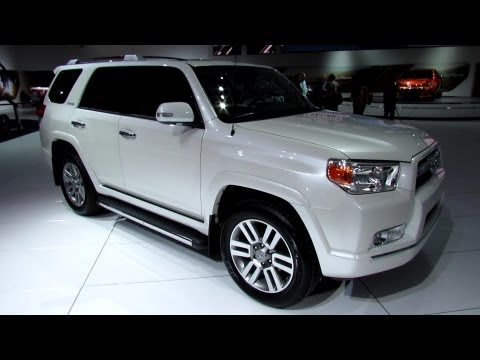 Toyota Fortuner Sr5 2014 Video Versi N Para Colombia Doovi