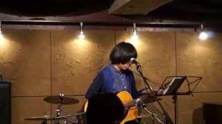 世田谷ピンポンズ 『紅い花』 2014.9.6 「夏葉社まつり」 荻窪rooster n...