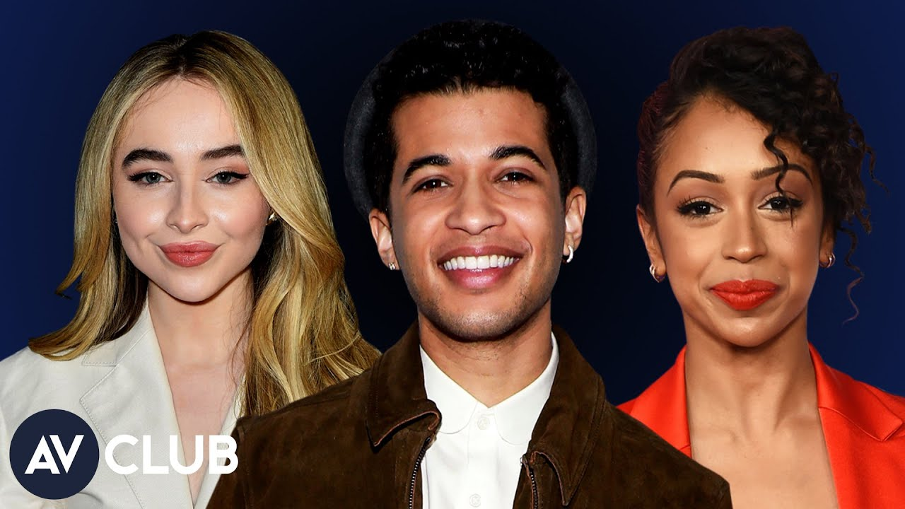 'Work It' Movie Review: Sabrina Carpenter and Jordan Fisher Dance ...