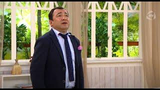 Elxan Şirinov - Başqa birisini sevə bilməzsən (10dan sonra)